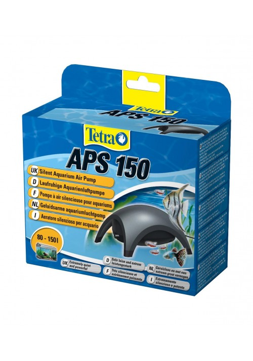 Tetra APS Aquarium Air Pumps APS 150 - pompa napow