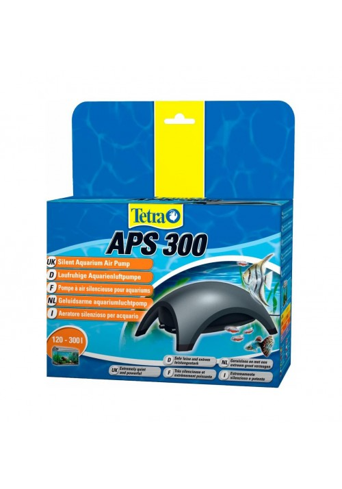 Tetra APS Aquarium Air Pumps white APS 300 - pompa