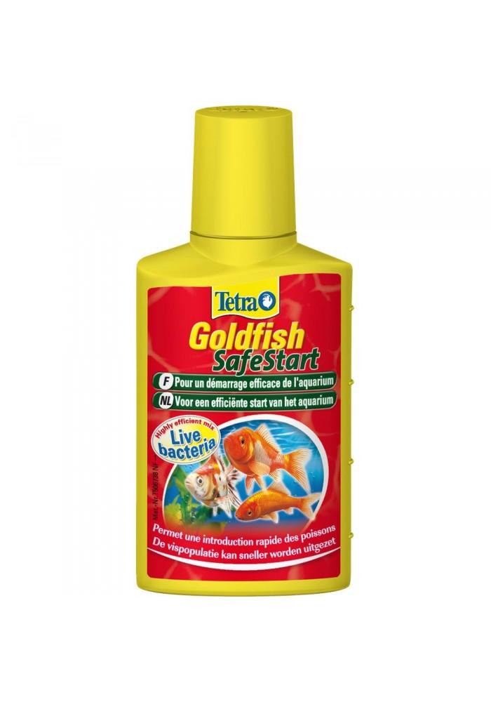 Tetra Goldfish SafeStart 50 ml - sr  do uzdatniania